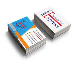 nº 30 pour Designing a logo, business card, letterhead, envelope and brochure par NirobAlim