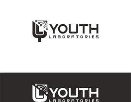 nº 247 pour Create a logo for a science laboratory (machine vision) par femi2c
