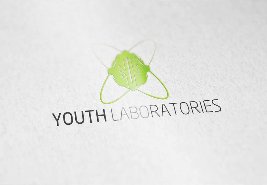 Proposition n°326 du concours Create a logo for a science laboratory (machine vision)