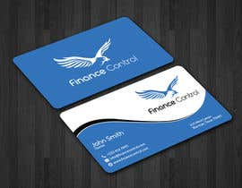 nº 58 pour Create me a new logo with businesscard. par papri802030