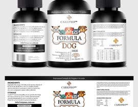 #16 for Product Label Design by Hrhasan36
