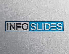 #25 for InfoSlides Logo by visualtech882