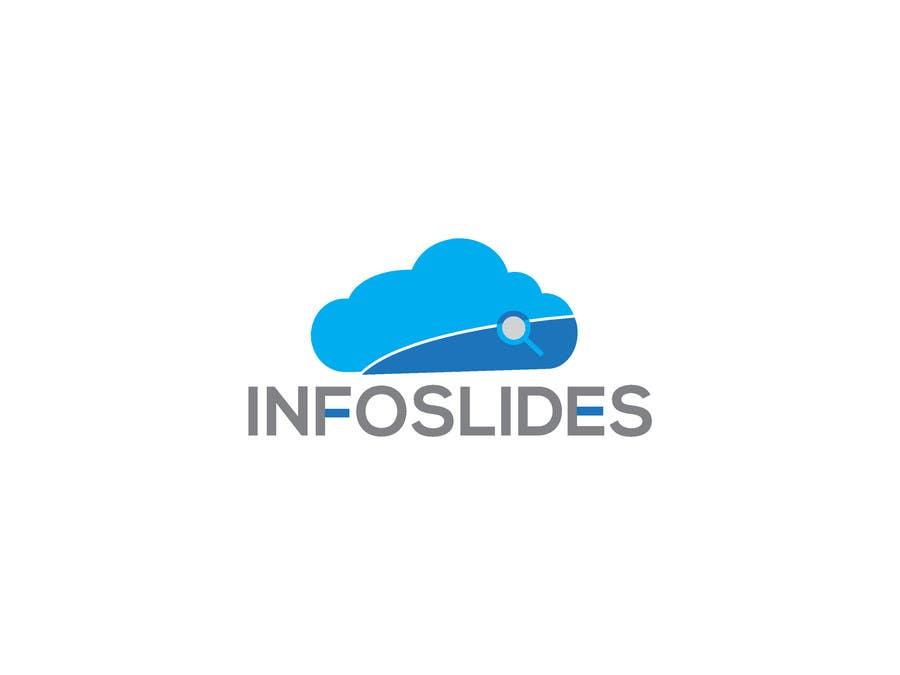 Proposition n°117 du concours InfoSlides Logo