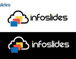 #50 for InfoSlides Logo by gerardguangco