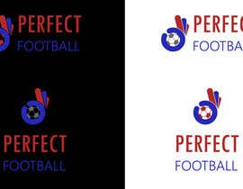 nº 3 pour Perfect Football (An Academy and a Methodology) Logo Design par roftco