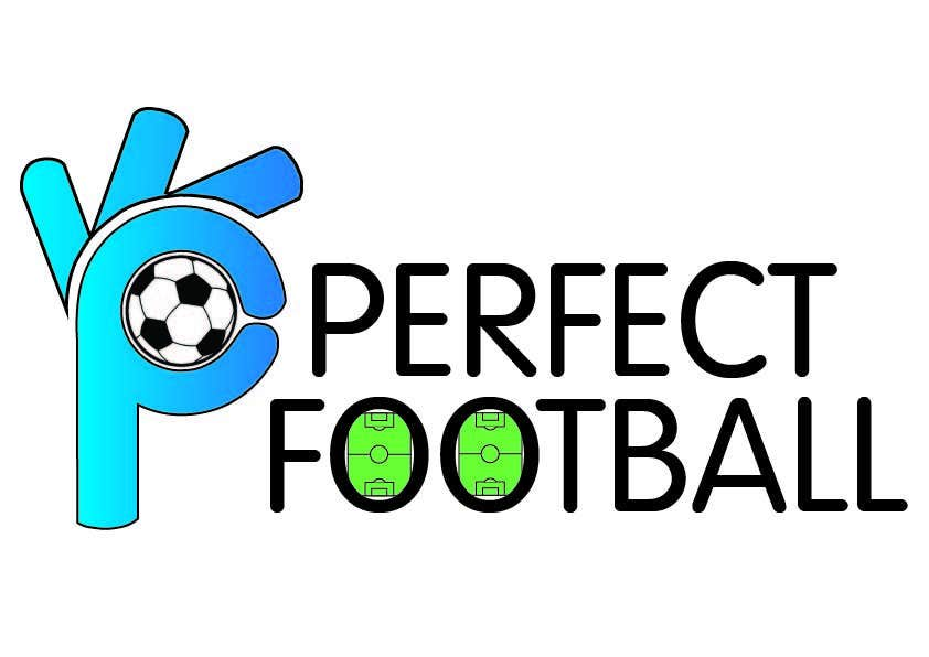 Proposition n°27 du concours Perfect Football (An Academy and a Methodology) Logo Design
