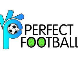 nº 27 pour Perfect Football (An Academy and a Methodology) Logo Design par AYoussefEzzat