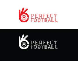 nº 19 pour Perfect Football (An Academy and a Methodology) Logo Design par Roney844
