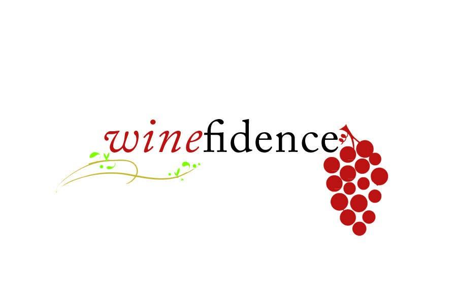 Конкурсная заявка №689 для Logo Design for WineFidence