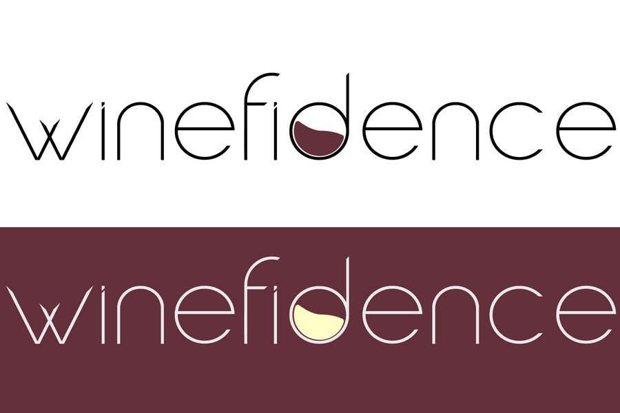 Конкурсная заявка №693 для Logo Design for WineFidence