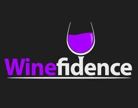 #556 para Logo Design for WineFidence de loveday10