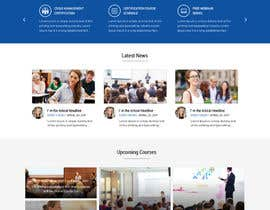 #7 for Design a website mock up for existing company by adixsoft