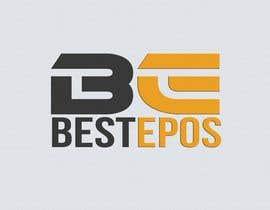 nº 301 pour Logo for Epos Company. par JohnDigiTech