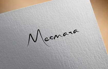 #74 for Design a Logo for Brand Mesmara by taher001