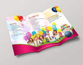 #67 for Design a Brochure by mydZnecoz