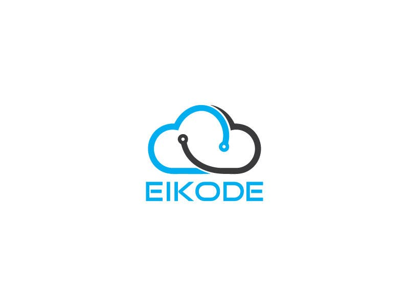 Kilpailutyö #                                        156                                      kilpailussa                                         Design a Logo - Cloud Computing