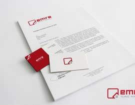 #92 for Develop a Corporate Identity for Emre Yılmaz Yapı by pjrrakesh