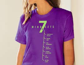 #33 for Design 7 Mindsets T-Shirt by newdesign4U