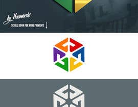 #34 for Logo for a designers' company by Naumovski