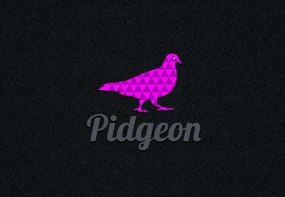 #80 for Design a pidgeon logo by designcity676