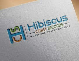 #9 for Hibiscus Coast Seconds - Local News Site - Needs a new logo by zaidqamar2