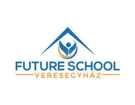 nº 21 pour Design a Logo for our initiative, Future School! par LEDP00009