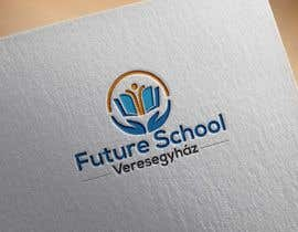 nº 80 pour Design a Logo for our initiative, Future School! par HabiburHR
