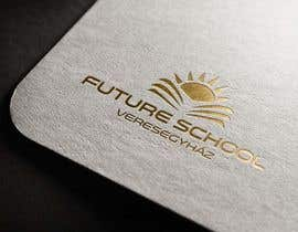 nº 161 pour Design a Logo for our initiative, Future School! par HabiburHR