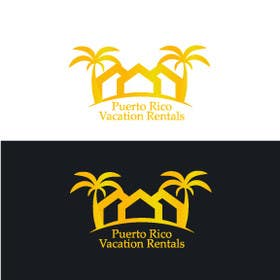 #645 for Develop a Corporate Identity and Logo for Puerto Rico Vacation Rentals.Net by Titusdesignz