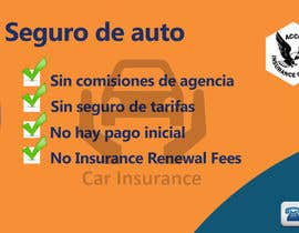 #13 for Auto Insurance Banner by borun008