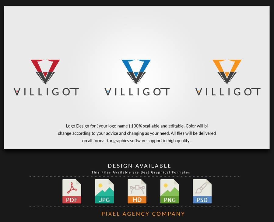 Proposition n°92 du concours Logo for Villigott