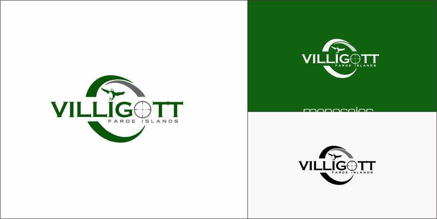 Proposition n°89 du concours Logo for Villigott
