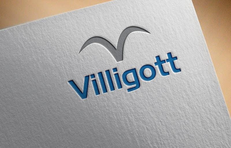 Proposition n°79 du concours Logo for Villigott