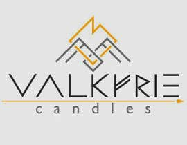 #196 for Design a Logo for my candle company by rondolph7