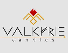 #217 for Design a Logo for my candle company by rondolph7