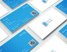 nº 155 pour Design some Business Cards par muftimortoja