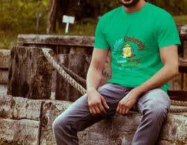 nº 11 pour Todd U Summer Camp T-Shirt par PrinceKamrul
