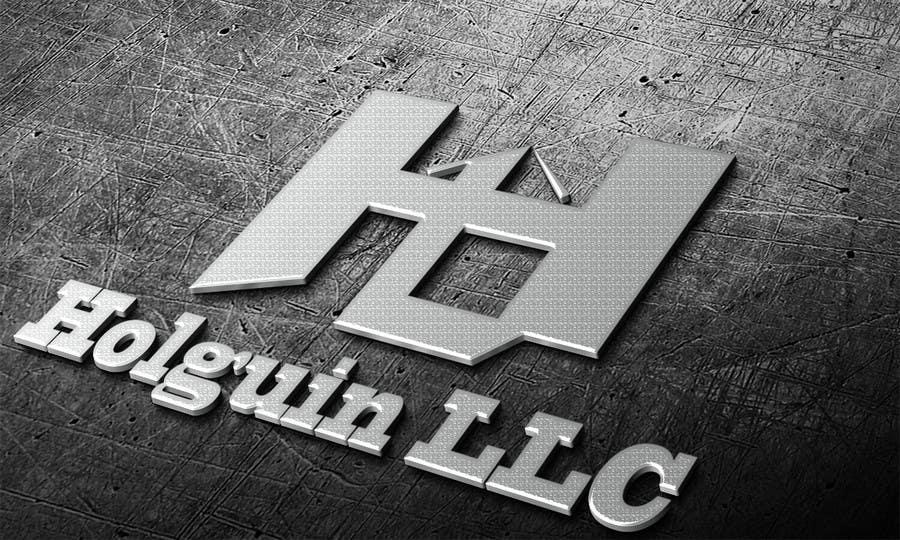 Proposition n°246 du concours Design a Company's Logo - Holguin LLC