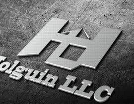#246 for Design a Company's Logo - Holguin LLC by amirhamja999