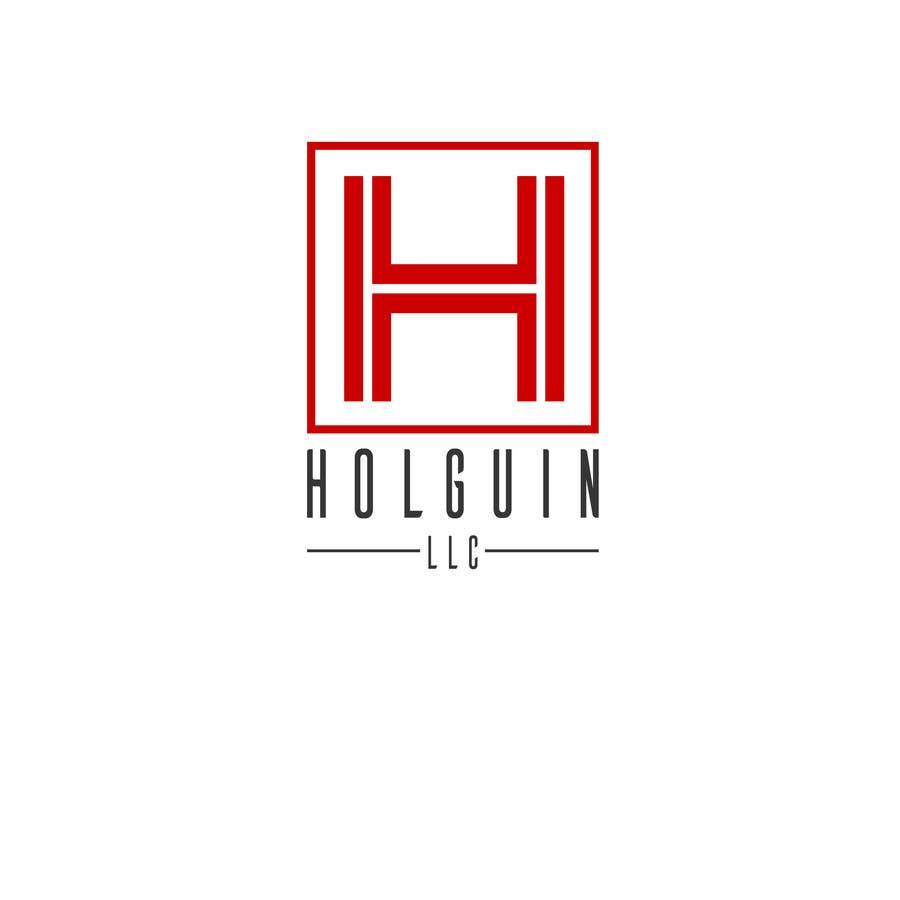 Proposition n°349 du concours Design a Company's Logo - Holguin LLC
