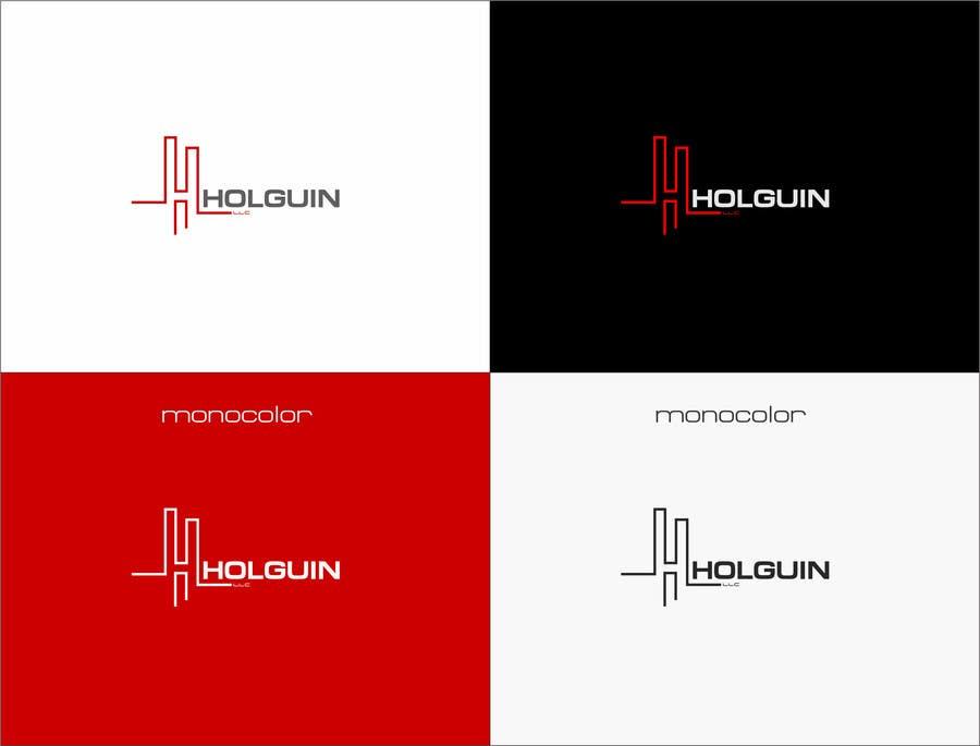 Proposition n°321 du concours Design a Company's Logo - Holguin LLC