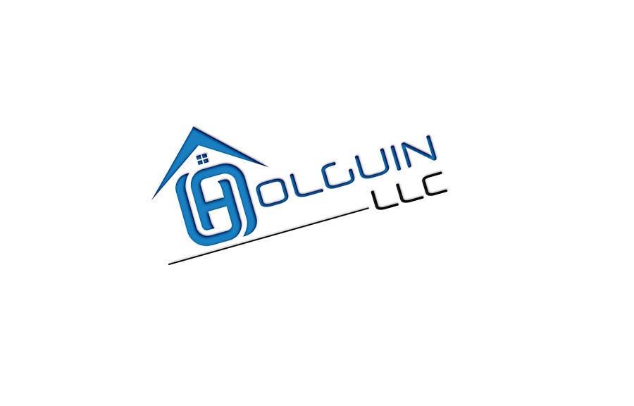 Proposition n°107 du concours Design a Company's Logo - Holguin LLC