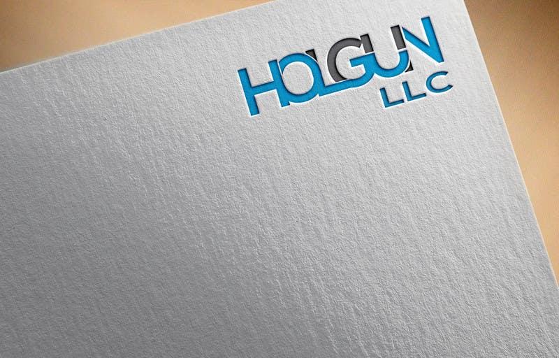 Proposition n°94 du concours Design a Company's Logo - Holguin LLC