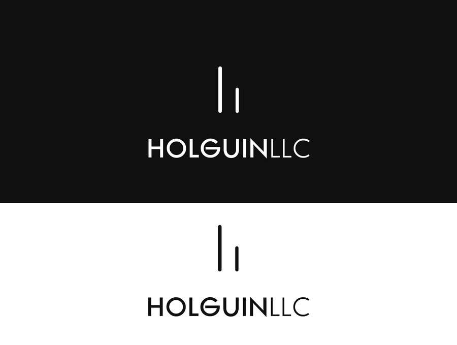 Proposition n°327 du concours Design a Company's Logo - Holguin LLC