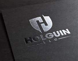 nº 383 pour Design a Company's Logo - Holguin LLC par Rajmonty