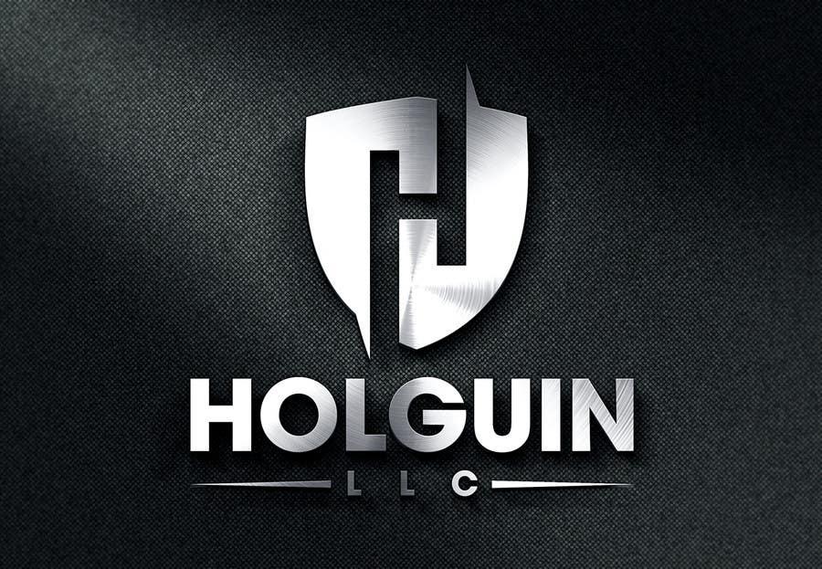 Proposition n°384 du concours Design a Company's Logo - Holguin LLC