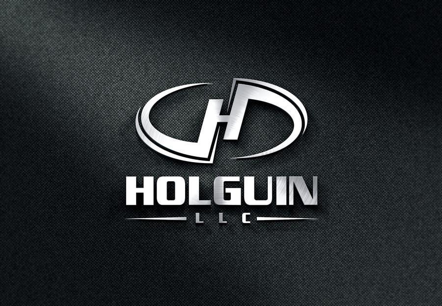 Proposition n°387 du concours Design a Company's Logo - Holguin LLC