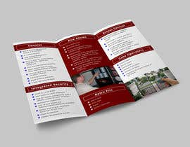 #23 for Design a Trifold Brochure by zestfreelancer