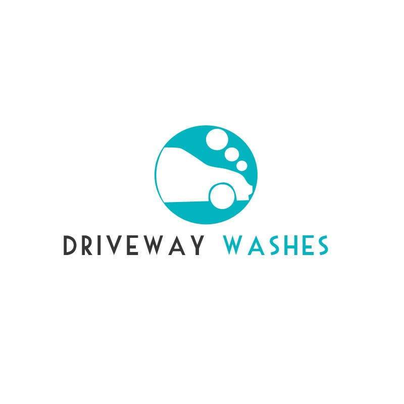 Proposition n°10 du concours Design A Logo for my Car Wash Business