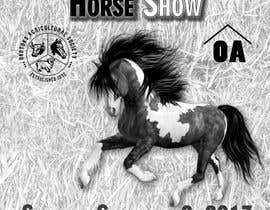 nº 1 pour Okotoks & District Horse Show Program and Pattern Book par Iliuk